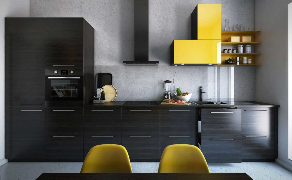 Diseño de cocina de IKEA - Álvaro Cappa