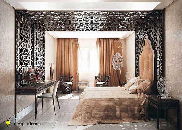 Diseño interior Hotel Miramar Malaga