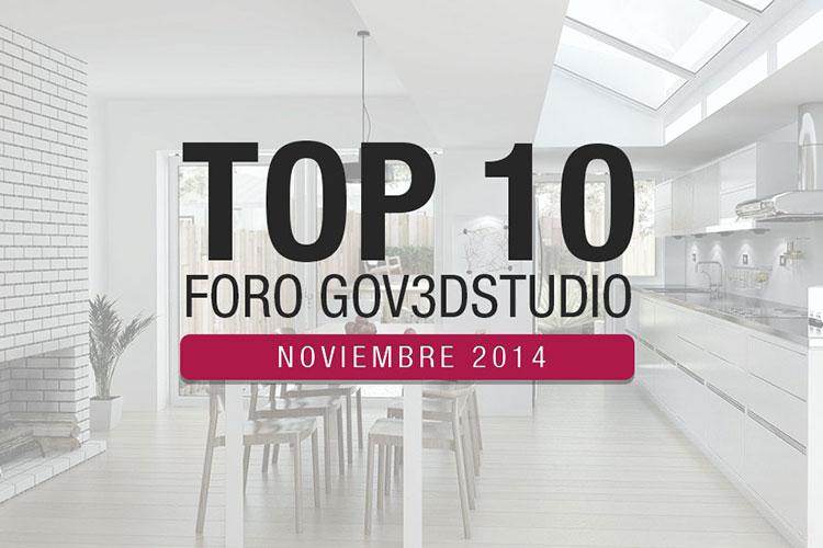 Top10 Gov3dStudio