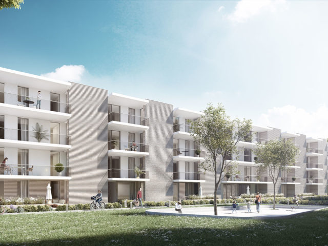 Concurso arquitectura Alemania