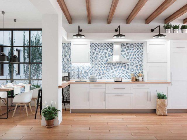 Diseño interior Marbella