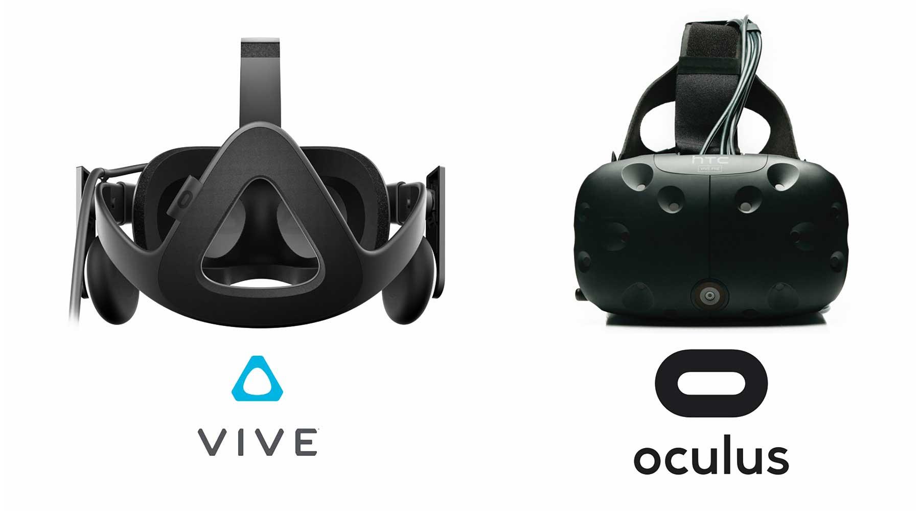 Gafas para recorridos virtuales