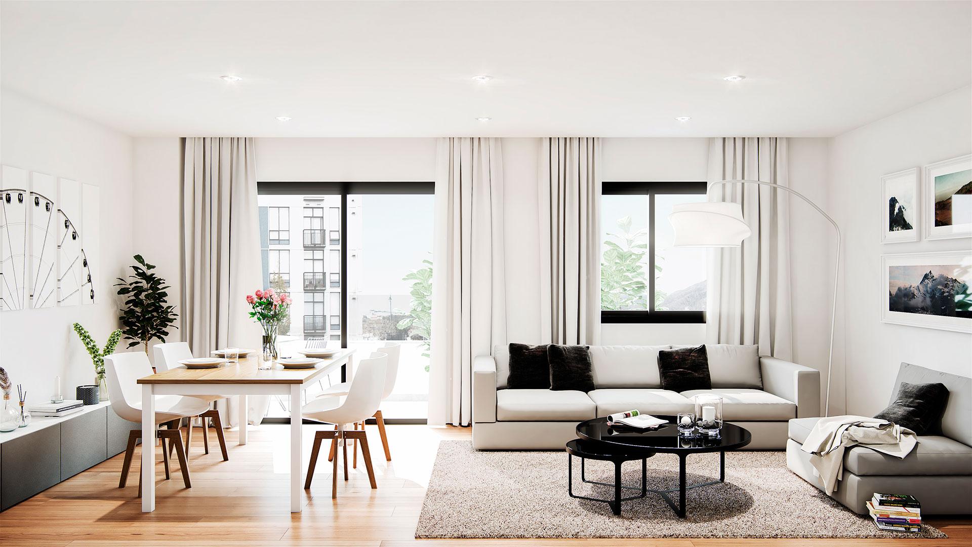 Infoarquitectura de viviendas y villa de lujo marbella for Diseno de interiores grado madrid
